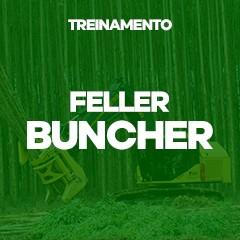 Treinamento de Feller Buncher